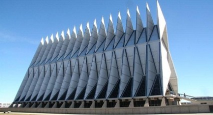 Clean HVAC Air Ducts at the Air Force Academy