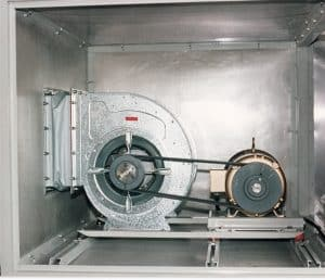 Commercial HVAC Blower Cleaning in Colorado
