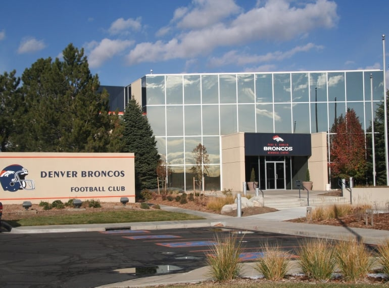 Broncos Headquarters