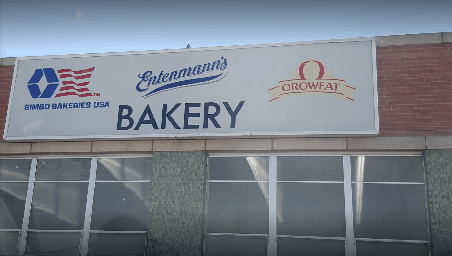 Air Duct Cleaning in Entamins Bakery